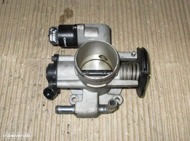 Borboleta para Chevrolet Aveo 1.2 gasolina (2008) 53920W3077 06595C.2857