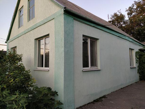 Продам дом в Новомосковске.
