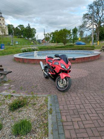 Honda CBR F4i Sport sprzedam/zamienię