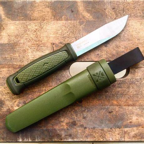 Нож Morakniv Kansbol Mora knife ніж Мора 12634 Швеция Sandvik