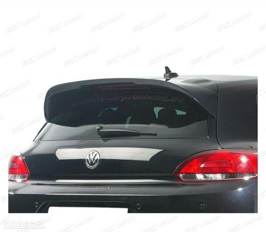 SPOILER TRASEIRO VW SCIROCCO 3 09-14