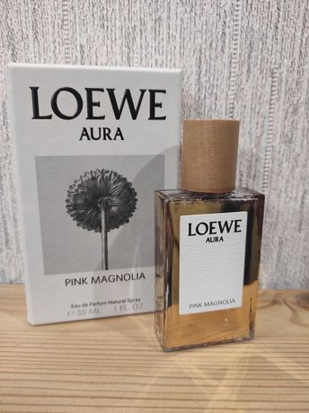 Loewe Aura Pink Magnolia оригинал