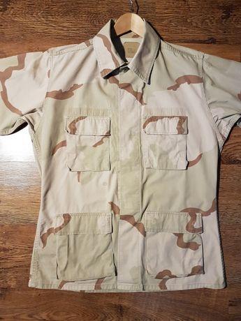 Bluza mundurowa U.S. BDU DCP kontrakt US Army 1990! ML twill vintage