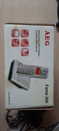 Telefon domowy stacjonarny