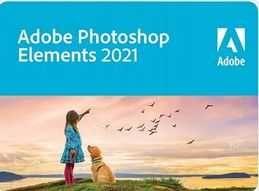 Adobe Photoshop Elements 2021 MAC ENG ESD
