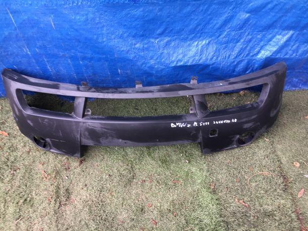 Zderzak przedni BMW X3