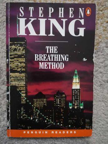 The breathing metod king