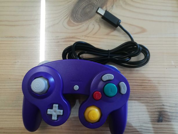 GameCube Controller Pad Nowy!!!