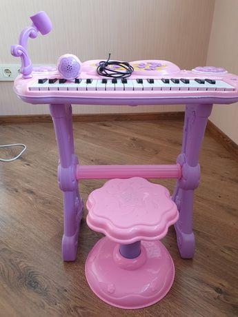 Дитяче піаніно (детское пианино)