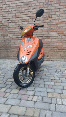 Скутер Honda Dio AF-28