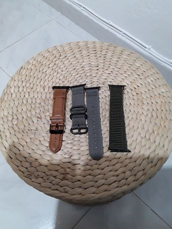 Braceletes apple watch serie 3