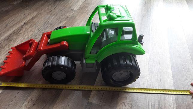 Трактор великий 50см.