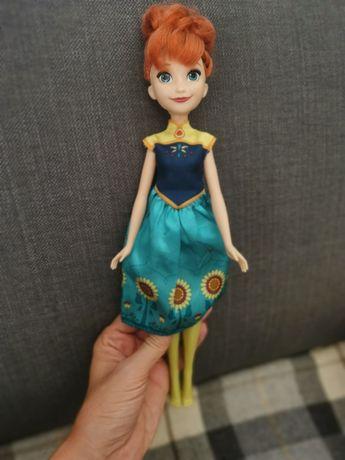 HASBRO Anna lalka FROZEN Kraina lodu Disney