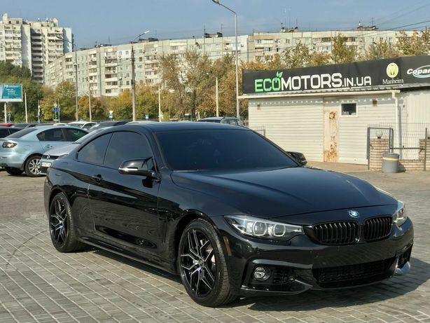 BMW 440 2018 M-Performance