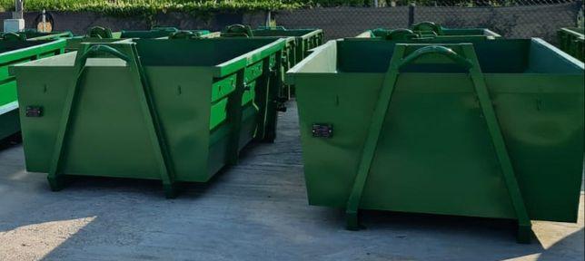 Kontenery odpady po remoncie,  gruz