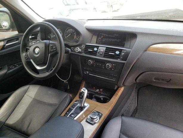 BMW X3 3.0 Carfield