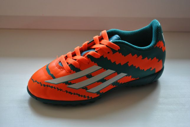Сороконожки Adidas Messi р. 30,5 (19,2 см)