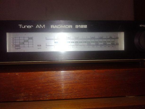 Tuner AM Radmor 5122