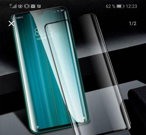 Защитное стекло на Xiaomi Redmi Note 5 и Note 8 pro.