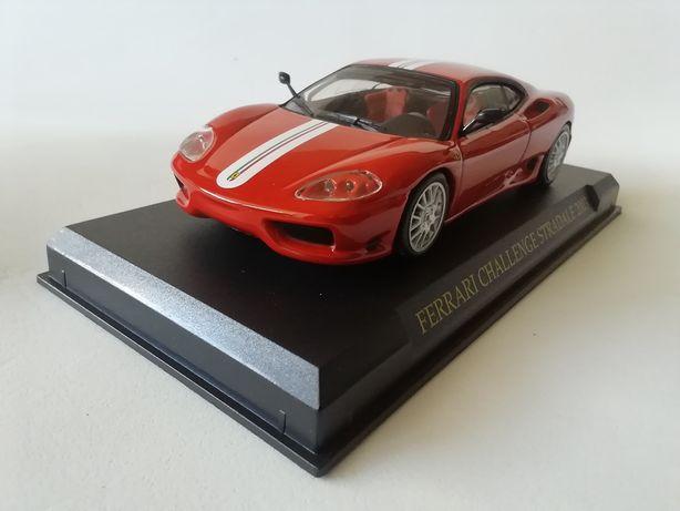 1/43 Ferrari 360 Challenge Stradale - 2003 (Miniatura - Ixo/Altaya)