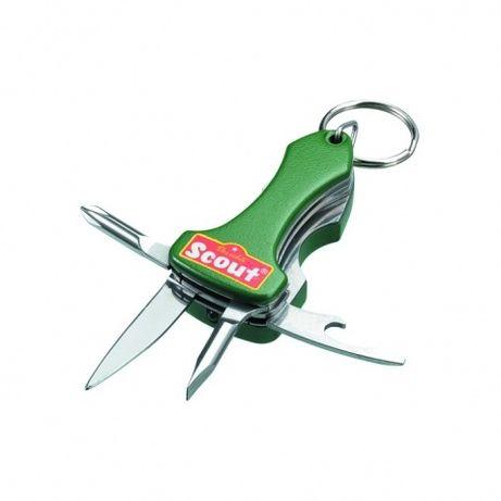 Scout kieszonkowe narzędzie 5w1 dla dzieci