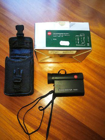 Rangefinder (medidor de distancias) Leica Rangemaster 1200