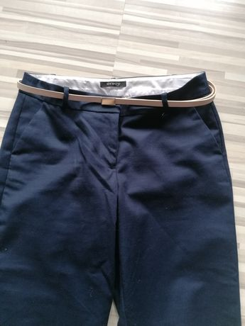 Eleganckie spodnie Orsay
