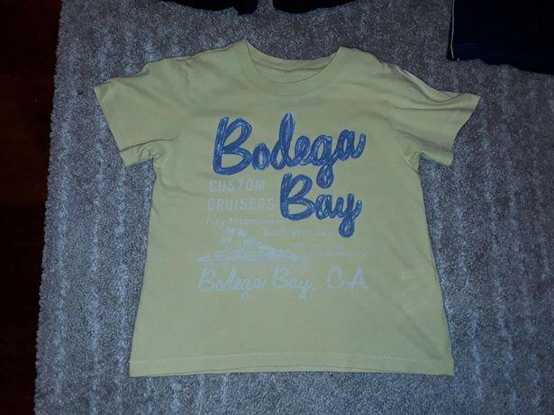 Koszulka Loggia H&m 98/104