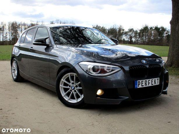 BMW Seria 1 F20 2.0 Diesel 143 KM M PAKIET BiXenon NOWY Rozrząd GRZANE Fotele PDC