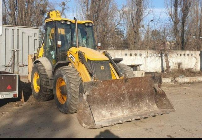 Вышгород Аренда и услуги экскаватора, вывоз мусора Камаз - газон