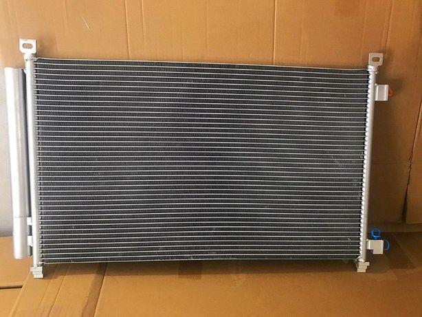Радиатор кондиционера Nissan Rogue 2014+ 2017+