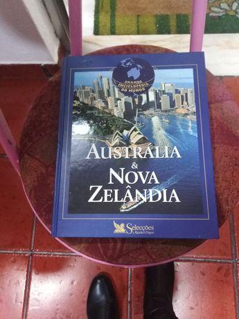 Vendo livro das selecções em bom estado