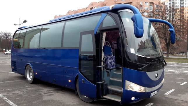 Автобус Yutong6831 zk 2008