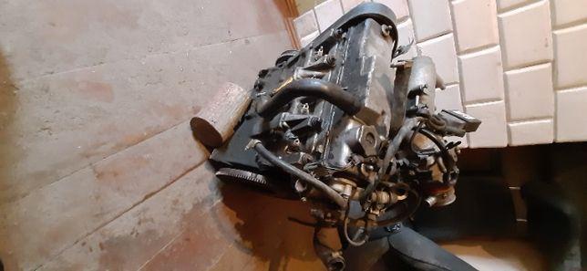 ВАЗ 21099, двигун 1.5і 8кл., балка, глушитель, рульова і тд.