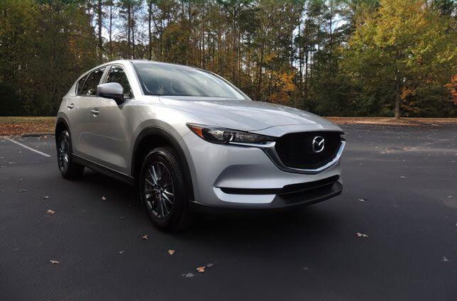 Продається авто Mazda CX-5 2019