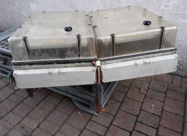 Prostownik akumulator ładowarki 12v