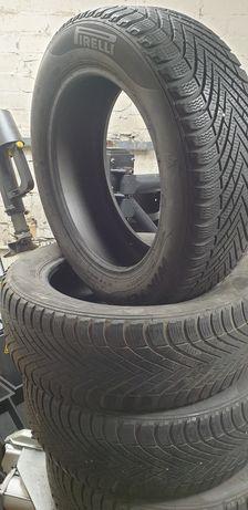 4 шт зима 205/55 R16 Pirelli Cinturato Winter (5,2 mm , 2018)