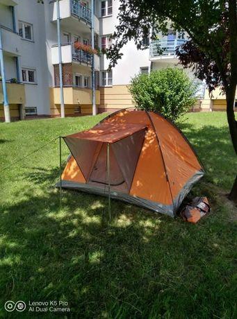 Namiot trzy osoby