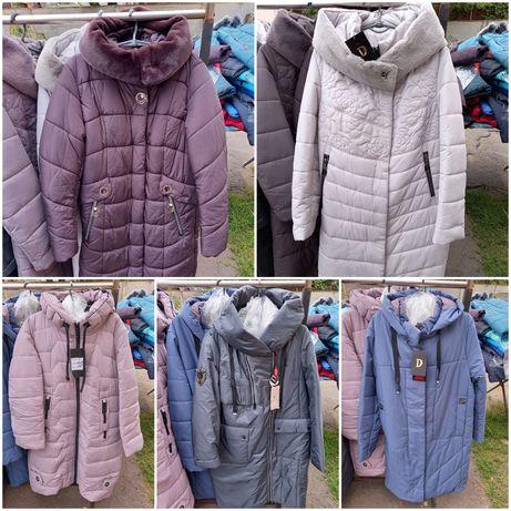 Мужские женские куртки, пальта зима осень весна