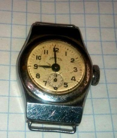 """Акция! Продам рабочие наручные раритетные часы """"ЗВЕЗДА"""""""
