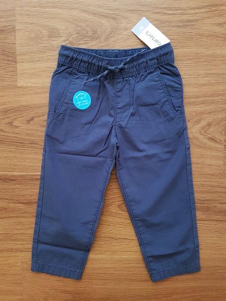 Штаны брюки Carter's 2T