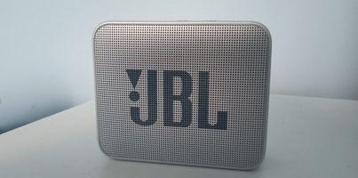 Głośnik JBL GO, GO 2