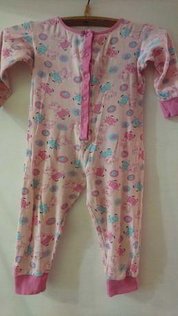 Слип,комбинезон,пижама кигуруми
