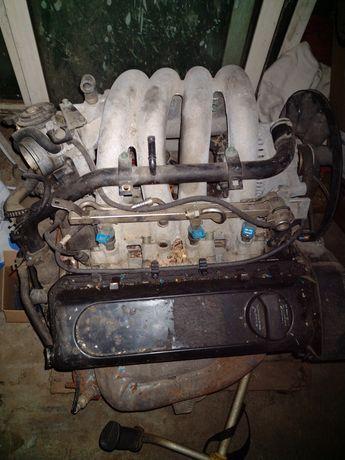 Silnik Audi 1.6 AHL 101KM benzyna