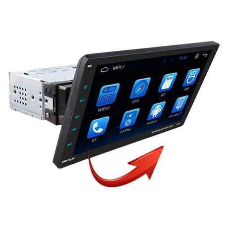 "Магнитола Pioneer 9010A -9"" Android 9.0, Съемный экран+GPS+WiFI+USB+BT"