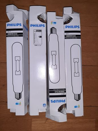 Żarowki Philips 1000 W HPI-T 1000W 543 E40 220V (MASTER
