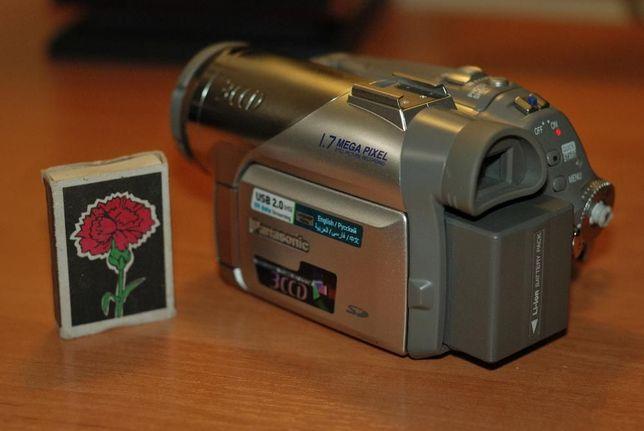 Відеокамера Panasonic NV-GS75