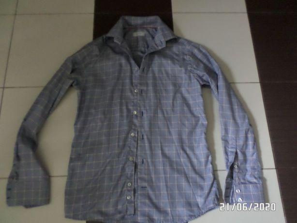 Śliczna koszula męska-Eton-40