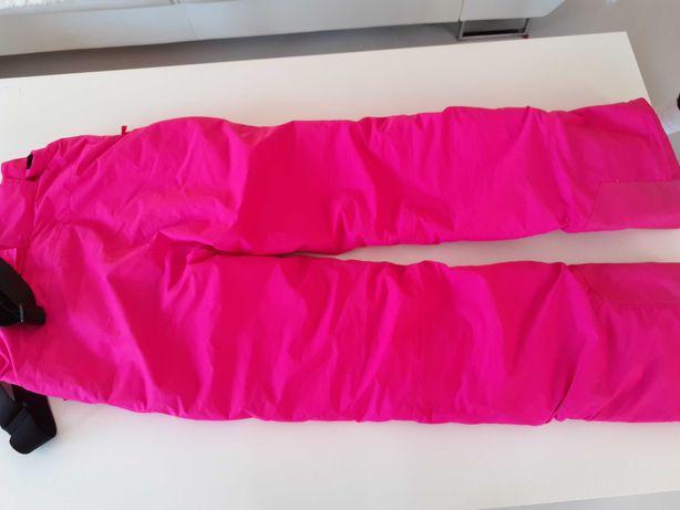 Spodnie narciarskie  rozmiar 16