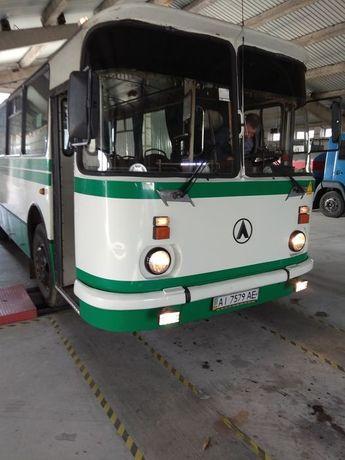 Продаю автобус ЛАЗ 695Н 1989рік.